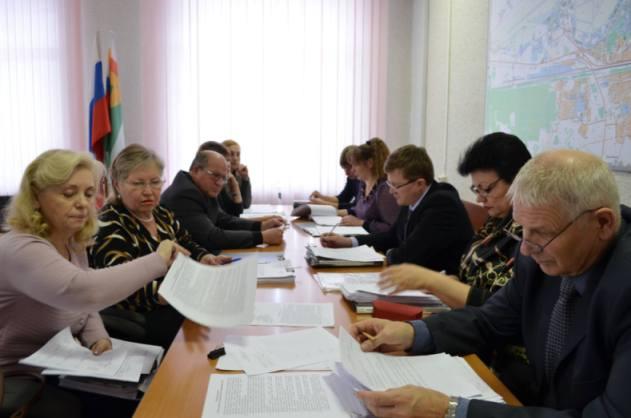 администрация города оби: